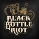 Black Bottle Riot Black Bottle Riot