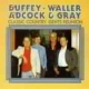 Duffey / Waller / Adcock / Gray Classic Country Gents Reu