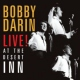 Darin, Bobby Live At the Desert Inn