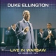 Ellington, Duke Live In Warsaw October..