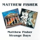 Fisher, Matthew Matthew Fisher/Strange Da