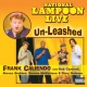 Caliendo, Frank Un-Leashed