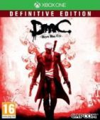 DmC: Devil May Cry (Definitive Edition)