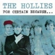 Hollies For Certain Because -Digi