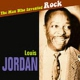 Jordan, Louis Man Who Invented Rock