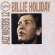 Holiday, Billie Verve Jazz Masters 12