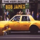 James, Bob Very Best of -Deluxe-