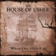House Of Usher When Our Idols Fall