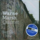 Marsh, Warne Berlin 1980