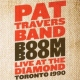 Travers, Pat Boom Boom Live At the..