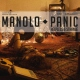 Manolo Panic Helpless & Strange [LP]