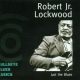 Lockwood, Robert -jr.- Just the Blues