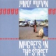 Murvin, Junior Muggers In the Street