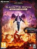 Saints Row 4 - Gat Out of Hell (First Edition)