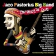Pastorius, Jaco Word is Out