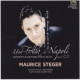Steger, Maurice Una Follia Di.. -Cd+Dvd-