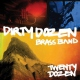 Dirty Dozen Brass Band 20 Dozen