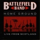 Battlefield Band Home Ground -Live-