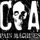 Colin Of Arabia Pain Machines