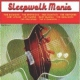 V / A Sleepwalk Mania