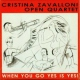 Zavalloni, Christina -ope When You Go Yes is Yes