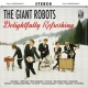 Giant Robots Delightfully Refreshing [LP]
