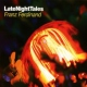 Franz Ferdinand.=v / A= Late Night Tales
