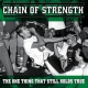 Chain Of Strength One Thing That Still Hold