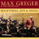 Greger, Max Rock N Roll Jive and.. [LP]