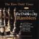 Dublin City Ramblers Very Best of Rare Old Tim
