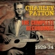 Patton, Charley Complete Recordings..