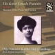 Ravel / Debussy Great Female Pianists Vol