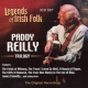 Reilly, Paddy Legends of Irish Folk Tri