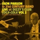 Parson, Dion Live At Dizzy´club Coca..