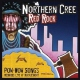 Northern Cree Red Rock