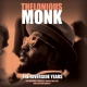 Monk, Thelonious Riverside Years