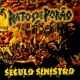 Ratos De Porao CD Seculo Sinistro -reissue-