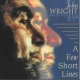 Wright, John A Few Short Lines