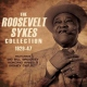 Sykes, Roosevelt Collection 1929-47