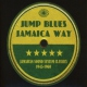 V / A Jump Blues Jamaica Way