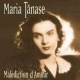 Tanase, Maria Malediction D´amour