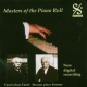 Strauss / Faure Masters of the Piano Roll