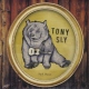 Sly, Tony Sad Bear [LP]