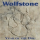 Wolfstone Year of the Dog