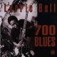 Bell, Lurrie 700 Blues