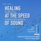 Campbell, Don CD Healing At The Speed Of Sound 1 // Calm & Relaxing
