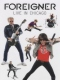 Foreigner DVD Live In Chicago