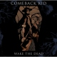 Comeback Kid Wake the Dead [LP]