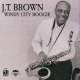 Brown, J.t. Windy City Boogie