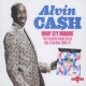 Cash, Alvin Windy City.. -Deluxe-